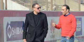 """عاجل.. الخطيب يقيل سيد عبد الحفيظ.. و """" الكابيتانو """" مديرا للكرة في النادي الأهلي"""
