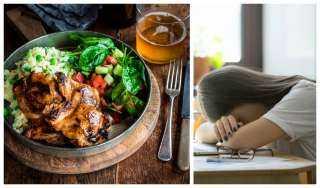 4  طرق للتخلص من الإحساس بالتعب والإرهاق المستمر