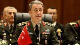 نبأ مؤسف عن وزير الدفاع التركي