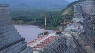 عاجل.. استفزاز إثيوبي جديد بشأن سد النهضة