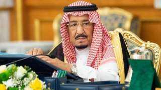 عاجل.. بيان مهم جدًا من السعودية بشأن أحداث تونس