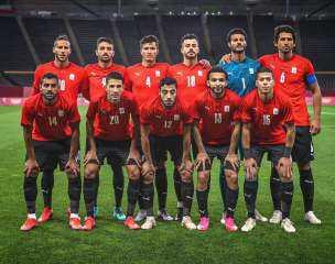 مصر تفوز على أستراليا بثنائية وتصعد لدور الـ8 بأولمبياد طوكيو