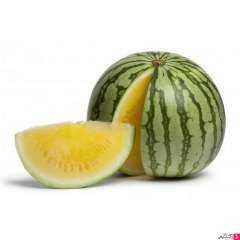 خبيرة تغذية تكشف الفرق بين البطيخ الأحمر والأصفر