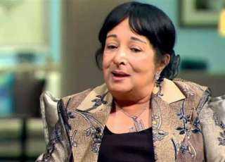 سميرة عبد العزيز:  محمد صبحى جعلنى أتراجع عن  الاعتزال وسميحة أيوب حمتنى من المعاكسة