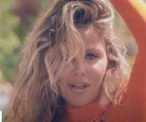 """نيكول سابا تروج لأغنيتها الجديدة """"الجو حلو"""" على طريقتها الخاصة"""
