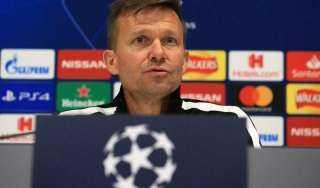 مدرب لايبزج: يمكننا اللعب بفريقين في الدوري الألماني
