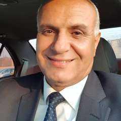 من هو اللواء مؤمن سعيد مدير الإدارة العامة للمرور المركزى الجديد