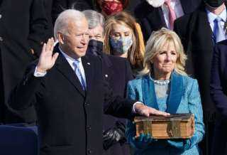 عاجل.. تفاصيل المرض الخطير الذى أصاب زوجة الرئيس الأمريكي بايدن