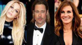 «صدق أو لا تصدق».. قائمة بمشاهير هوليوود الذين لا يستحمون