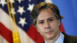 ماذا قال وزير الخارجية الأمريكي على استهداف السفينة الإسرائيلية في بحر العرب؟