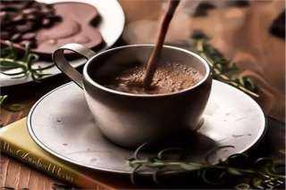 هذا الوقت المناسب لشرب القهوة صحيًا