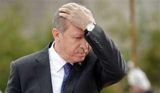 جحيم أردوغان.. مشاهد مروعة لحرائق الغابات فى تركيا