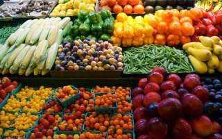 ثبات أسعار الخضراوات والفاكهة اليوم