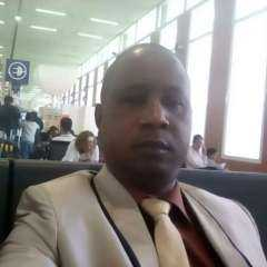 """""""المؤسسة الأفريقية"""" تسعي لبناء جسور التواصل مع الدول العربية لتحقيق التنمية ونبذ العنف"""