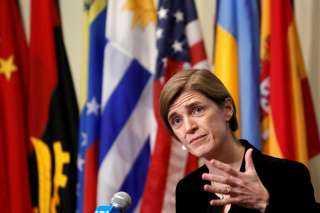 مسئولة أمريكية تتحدث عن الوضع الإنساني في تيجراي