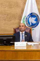 في الذكرى الأولى لانفجار مرفأ بيروت .. رئيس المجلس العالمي للتسامح والسلام يطالب بكشف الحقيقة ومحاسبة المجرمين