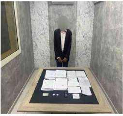 مباحث القاهرة بالمرصاد لجرائم النصب والإحتيال على المواطنين
