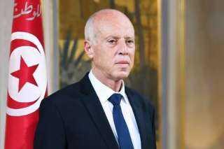 رسالة مهمة جدًا من الرئيس التونسي لـ قوات الحرس الوطني