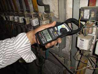 مباحث الكهرباء تضبط عدد ضخم من قضايا سرقة التيار الكهربائى