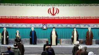 عشرات الوفود تشارك في مراسم تنصيب إبراهيم رئيسي