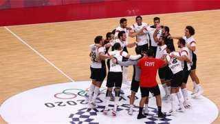 أولمبياد طوكيو.. منتخب اليد يسقط أمام فرنسا فى نصف النهائى وينافس على البرونزية