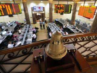 كيف أنهت البورصة المصرية تعاملات جلسة نهاية الاسبوع