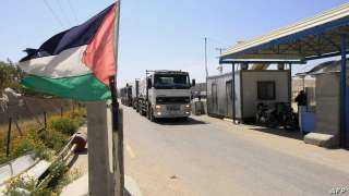 إسرائيل تسمح بتصدير واستيراد عدد من السلع من وإلى غزة