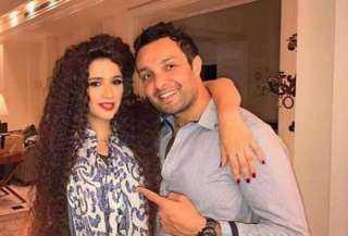 وائل عبد العزيز يكشف تطورات الحالة الصحية لشقيقته ياسمين