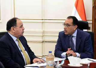"""رقم صادم .. الحكومة تكشف عن""""خسائر مصر """"من كورونا"""