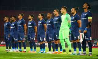سموحة يواجه بيراميدز اليوم فى دور الـ 16 لبطولة كأس مصر