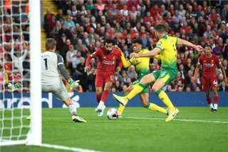ليفربول يواجه كريستال بالاس اليوم في الدوري الإنجليزي