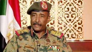 البرهان يكشف أسرار حملة الاعتقالات فى السودان فى كلمة مرتقبة بعد قليل