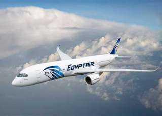 مصر للطيران تعلن سلبية رسالة التهديد بطائرة موسكو