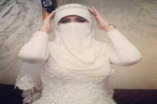 مفاجأة.. هل تصح الشهادة على عقد زواج المنتقبة بدون كشف وجهها؟