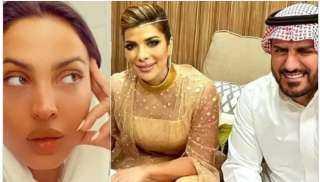 """بعد زواجه من أصالة.. زوجة فائق حسن السابقة تكشف مفاجأة عن انفصالهما """"فيديو"""""""