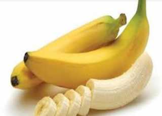 الموز.. الحل السحري لـ جرثومة المعدة
