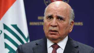 وزير الخارجية العراقي يصل السعودية للمشاركة في اجتماع دول مجلس التعاون الخليجي