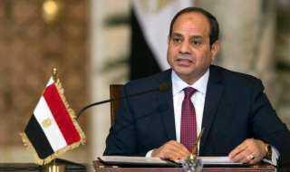 تفاصيل مباحثات السيسى مع رئيس حكومة الوحدة الوطنية الليبية