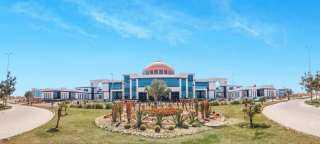 مدينة زويل تقرر استمرار فتح باب القبول بجامعتها حتى 22 سبتمبر