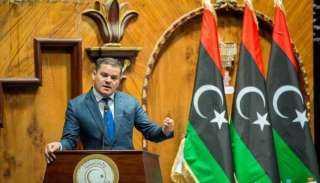بيان عاجل للحكومة الليبية بشأن حدودها مع تونس