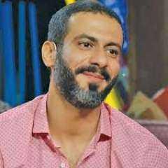 """محمد فراج يستعد لتصوير مسلسل """"الغرفة 207"""""""