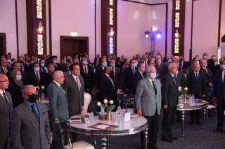 وزير التعليم العالى يشهد مراسم توقيع مذكرة تفاهم مع شركة هواوي تكنولوجي مصر
