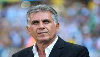 كيروش يعلن قائمة المنتخب لمباراتي ليبيا