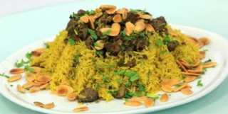 «زي المحلات».. كيفية إعداد الأرز بالكبد والقوانص