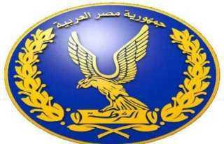 ضبط القائم على نشر رسائل التهديدات بمجمع محاكم المنيا