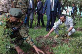 مأزومة ومتدهورة.. السودان تتحدث عن العلاقة مع أثيوبيا