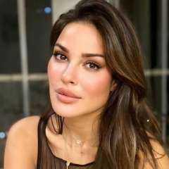 بعد ظهورها مع ماكير إسرائيلى.. نادين نسيب نجيم: خدعنى وقدم نفسه كشخص يونانى