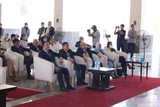 بالصور .. مدينة زويل تفتتح  النسخة السادسة من مهرجان العلوم