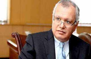 """برعاية جامعة الدول العربية.. انطلاق مؤتمر """"فرص السلام بالمنطقة"""" الثلاثاء المقبل"""