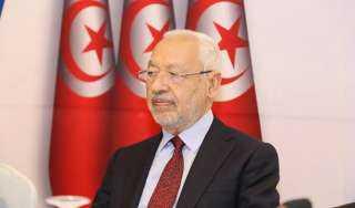 بيان عاجل من حركة النهضة الإخوانية بشأن تظاهرها ضد الرئيس التونسي